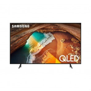 Samsung | 55-inch 4K UHD Smart QLED TV