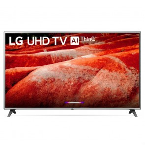 LG  | 75-inch 4K Smart UHD TV