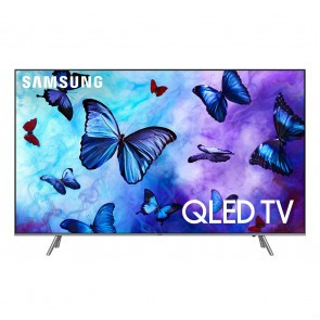 Samsung | 55-inch QLED Smart 4K HDR TV