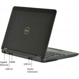 Dell Latitude E7240 Ultrabook Laptop: Core i5 (4th Gen), 8GB, 240GB SSD, Windows 10 Pro, Webcam