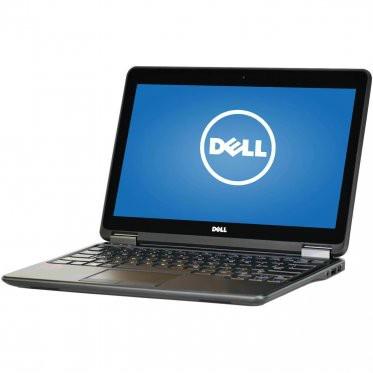Dell Latitude E7240 Ultrabook Laptop: Core i5 (4th Gen), 4GB, 120GB SSD, Windows 10, Webcam