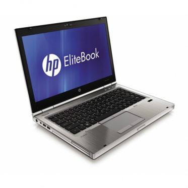 HP EliteBook 8460P Laptop: Intel Core i5 (2nd Gen), 8GB RAM, 750GB, Windows 10, Webcam