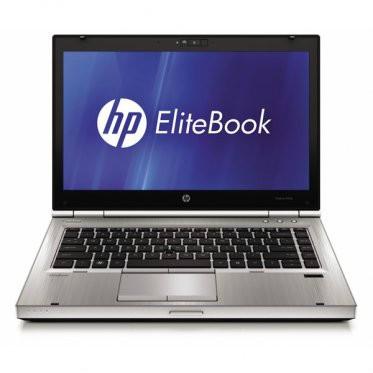 HP EliteBook 8460P Laptop: Intel Core i7 (2nd Gen), 16GB RAM, 240GB SSD, Windows 10, Webcam