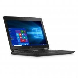 Dell Latitude E7250 Ultrabook Laptop: Intel Core i5 (5th gen), 8GB RAM, 120GB SSD, Windows 10, Webca