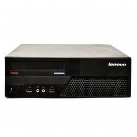 Customize a Lenovo ThinkCentre M58 Desktop: Intel Core 2 Duo, 4GB Ram, 160GB, Windows 10 Home