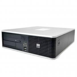 Preferred HP DC7800 Desktop: Intel Core 2 Duo, 4GB Ram, 250GB, Windows 10, WiFi