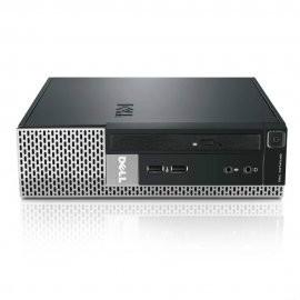 Dell OptiPlex 790 Ultra Small Desktop: Intel Core i5 (2nd Gen), 4GB Ram, 250GB, Windows 10 Home