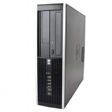 Build your own HP Compaq 8000 Elite Desktop Computer! Customize it to your needs!
