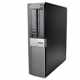 Preferred Dell OptiPlex 980 Desktop: Intel Core i5, 8GB Ram, 500GB,Windows 10, Keyboard & Mouse