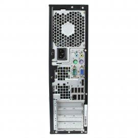 FREE Bluetooth Upgrade! HP 8100 Elite Desktop: Intel Core i5, 4GB Ram, 160GB, Windows 10 Home
