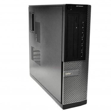 Dell OptiPlex 790 Desktop: Intel Core i5, 4GB Ram, 160GB, Windows 10 Home (Upgrades Available)
