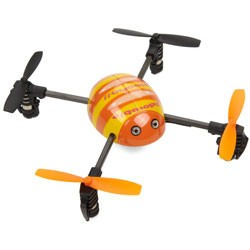 Fire Fly 2.4GHz 4.5CH RC Quadcopter