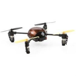 Ladybug 4CH 2.4GHz RC Quadcopter