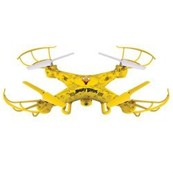 Angry Birds Licensed Chuck Squak-Copter