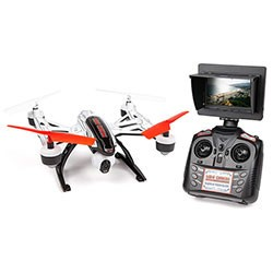 Live-View Camera RC Drone
