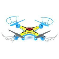 X-Men Wolverine 2.4GHz 4.5CH RC Drone