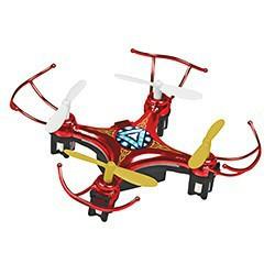 Iron Man 2.4GHz 4.5CH Micro RC Drone