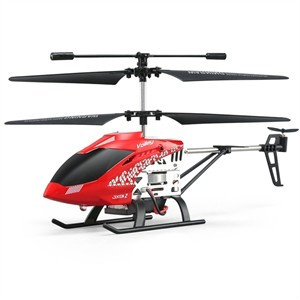 Altitude Hold RC Helicopter RTF 2.4GHz