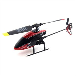 6-axis Gyro CC3D Flihgt Control RC Helicopter