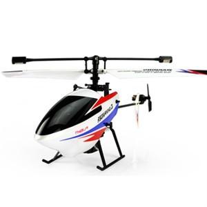 Upgraded V911 V2 4 Channel RC Helicopter