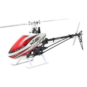Devil 450 Pro V2 FBL KIT Helicopter