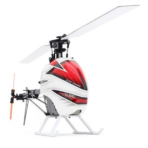 FAST FBL 6CH 3D Flying RC Helicopter