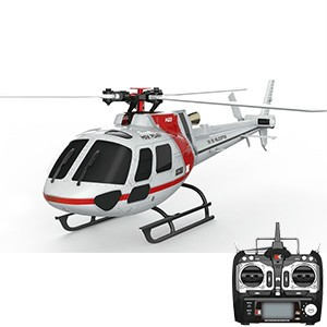 RC Helicopter RTF 2.4GHz