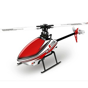 Brushless Motor 3D6G System RC Helicopter