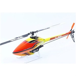 FAST SDC FBL Helicopter