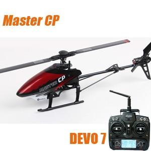 Walkera Master CP with DEVO 7