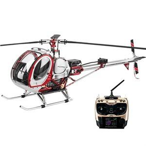 Helicopter Smart Model Heli