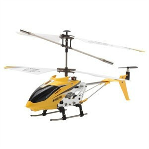 Syma Mini RC Helicopter RTF 2.4GHz