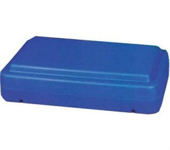 6inch Blue Fitness Step