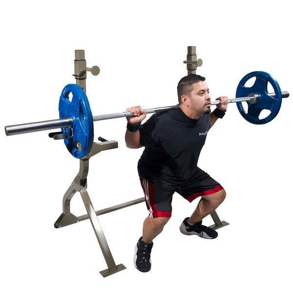 Best Fitness Squat and Dip Rack