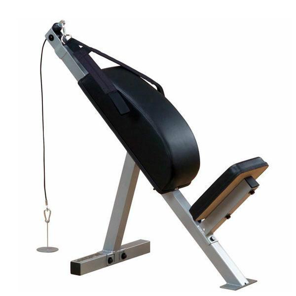 Abdominal Crunch Trainer Bench