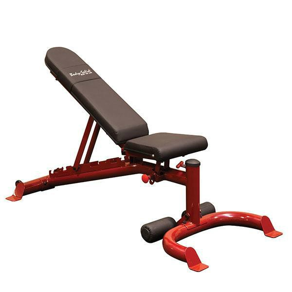 Heavy Duty Adjustable Bench