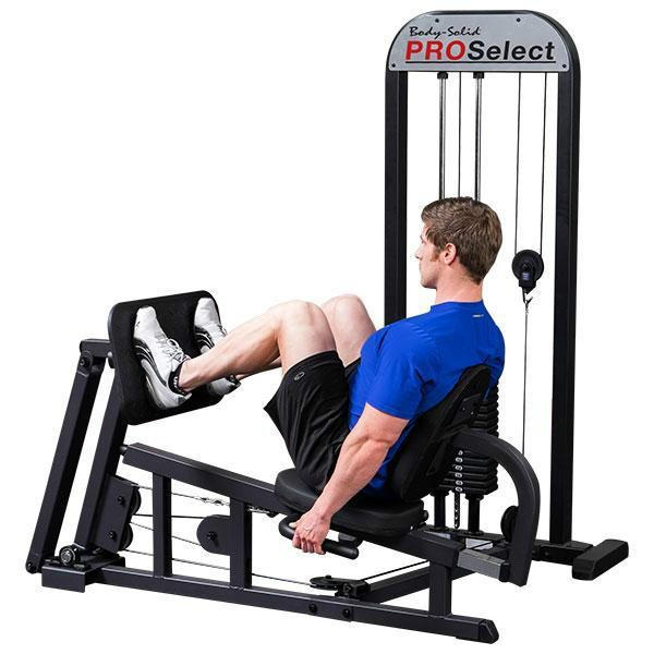 Body-Solid Pro Select Leg Press Machine