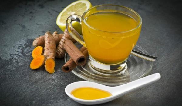 Turmeric Tea Health Benefits