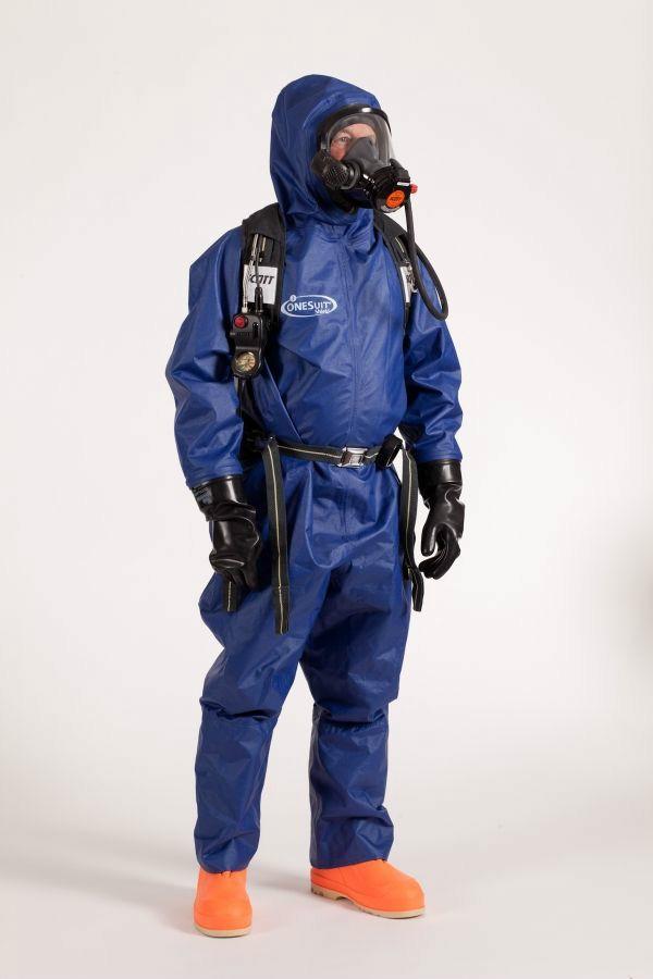 New Amazon Uniform